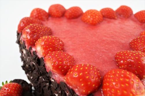 Erdbeersahnetorte (1)