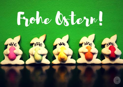 Frohe Ostern (2)