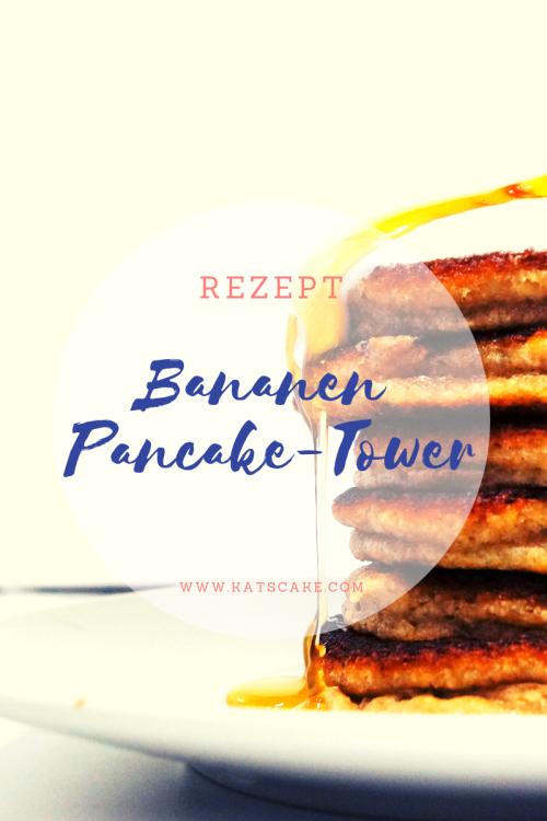 pancaketower