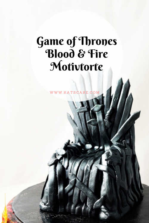 Game of Thrones Motivtorte